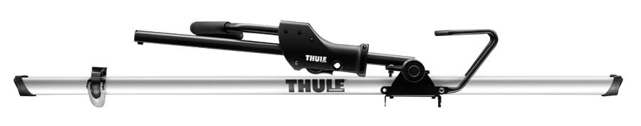 thule 594xt sidearm installation instructions