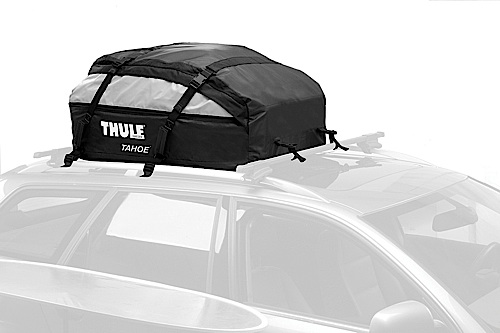 thule tahoe roof cargo bag