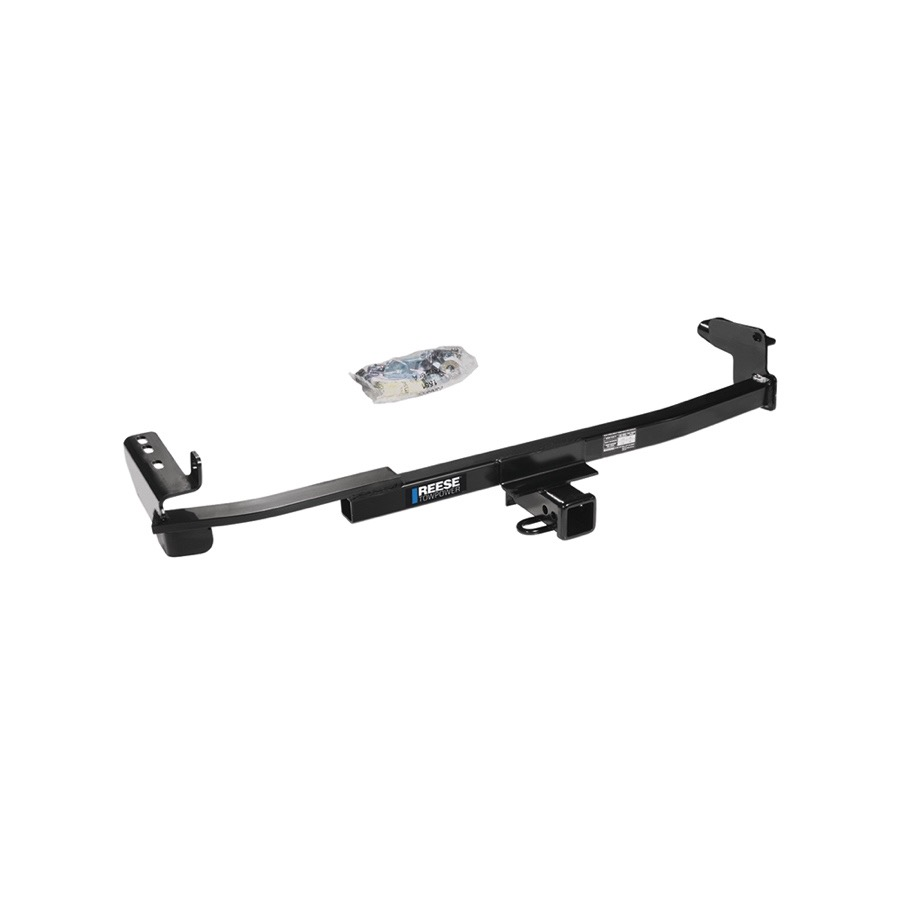2008 Sienna Towing Capacity >> 2008-2009 Ford Taurus Reese Receiver Hitch - Reese 44525