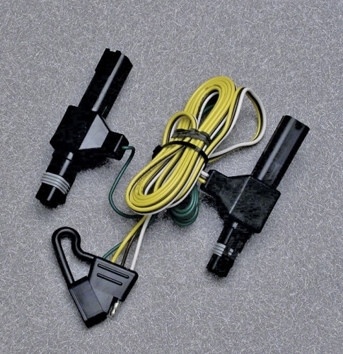 1994 dodge ram 1500 reese t connector wiring harness. Black Bedroom Furniture Sets. Home Design Ideas