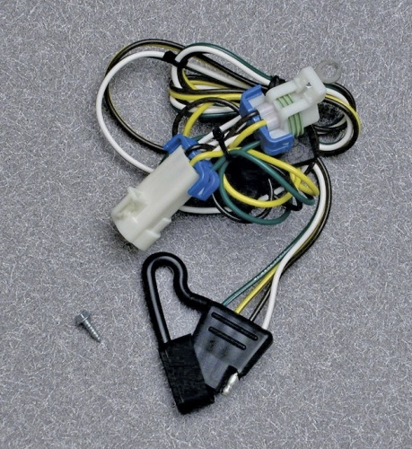 1998 2004 chevy s10 reese t connector wiring harness