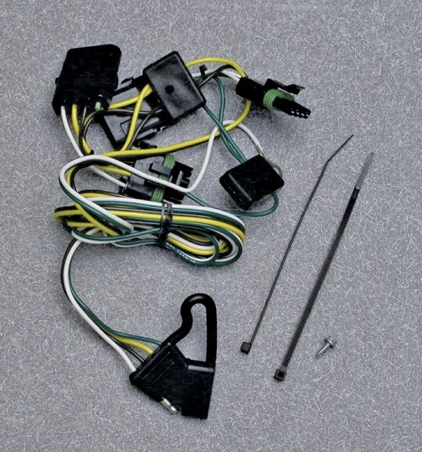 1991 1995 1997 jeep wrangler reese t connector wiring. Black Bedroom Furniture Sets. Home Design Ideas
