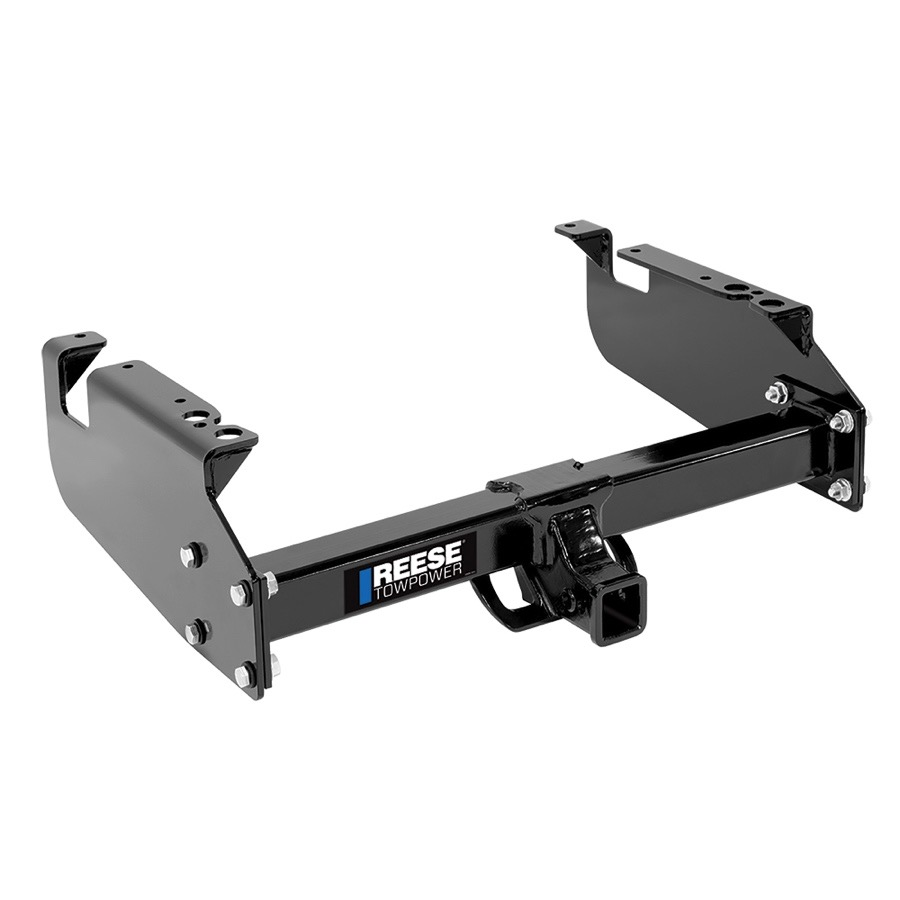 2017 F 350 Towing Capacity >> 1999-2017 Ford F350 Reese Receiver Hitch - Reese 96943