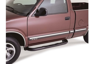 Isuzu Hombre Running Boards & Side Steps
