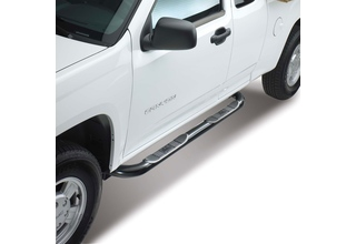 Isuzu i-290 Running Boards & Side Steps