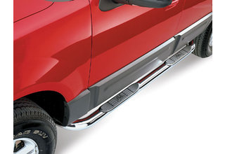 Toyota Sequoia Running Boards & Side Steps