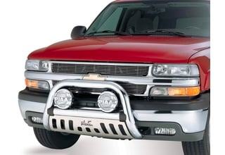 Chevrolet C/K Pickup Bull Bars & Grille Guards