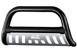 Chevrolet Blazer Bull Bars & Grille Guards