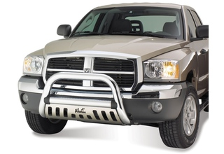 Mitsubishi Raider Bull Bars & Grille Guards