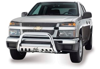 Isuzu i-290 Bull Bars & Grille Guards