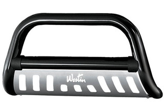 Mercury Mountaineer Bull Bars & Grille Guards