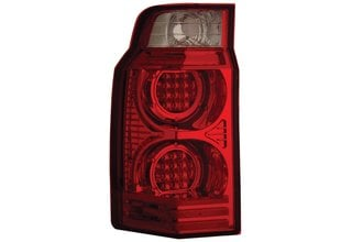 Jeep Commander Lighting