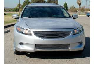 Honda Accord Grilles