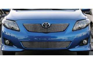 Toyota Corolla Grilles