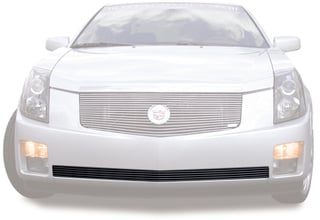 Cadillac CTS Grilles