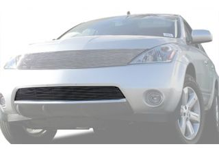 Nissan Murano Grilles