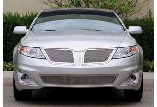 Lincoln MKS Grilles