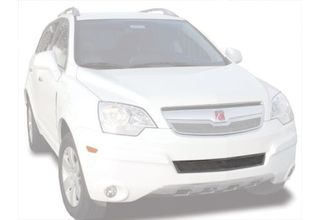 vue 2009 grill