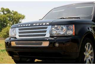 Land Rover Range Rover Sport Grilles