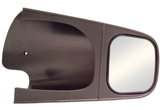 GMC Envoy Side View Mirrors