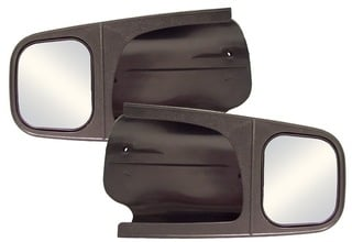 Ford Bronco Side View Mirrors
