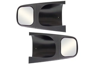 Lincoln Navigator Side View Mirrors