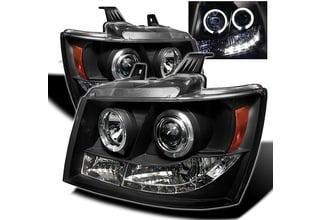 Chevrolet Tahoe Lighting