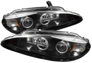 Dodge Intrepid Lighting