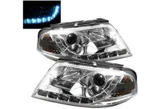 Volkswagen Passat Lighting