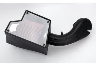 Jeep Cherokee Air Intake Systems