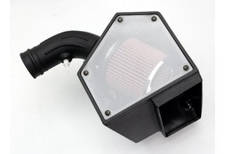 Ford F-450 Air Intake Systems