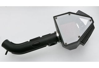 Chevrolet Avalanche Air Intake Systems