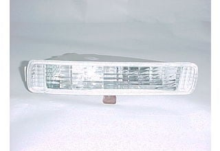 Acura Legend Lighting