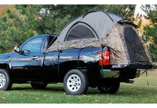 GMC Sierra Pickup Truck Tents