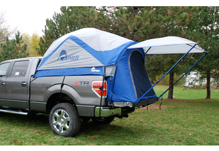 Ford Ranger Truck Tents