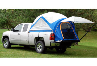 Dodge Dakota Truck Tents