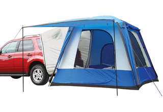 Suzuki Grand Vitara Truck Tents