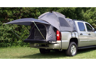 Chevrolet Avalanche Truck Tents