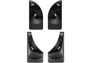 Ford F-250 Mud Flaps & Guards
