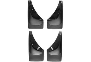 GMC Sierra Pickup Mud Flaps & Guards