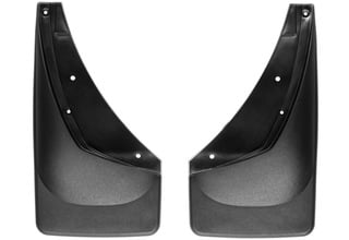 Chevrolet Silverado Pickup Mud Flaps & Guards