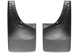 Dodge Ram 2500 Mud Flaps & Guards