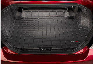 Mercedes-Benz ML350 Cargo & Trunk Liners