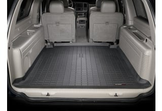 Chevrolet Suburban Cargo & Trunk Liners