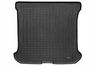 Chrysler Voyager Cargo & Trunk Liners