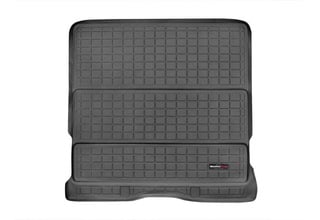Lincoln Aviator Cargo & Trunk Liners