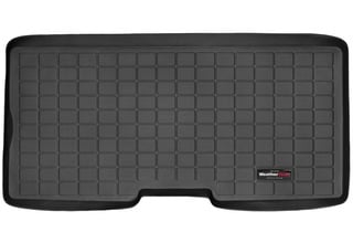 Chevrolet Trailblazer Cargo & Trunk Liners