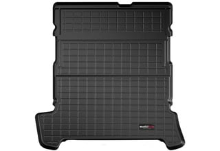 Pontiac Torrent Cargo & Trunk Liners