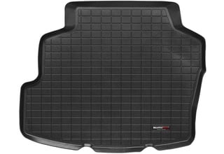 Toyota Corolla Cargo & Trunk Liners