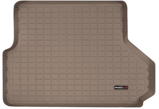 GMC S15 Jimmy Cargo & Trunk Liners